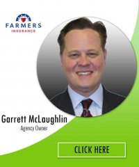 Garrett McLaughlin