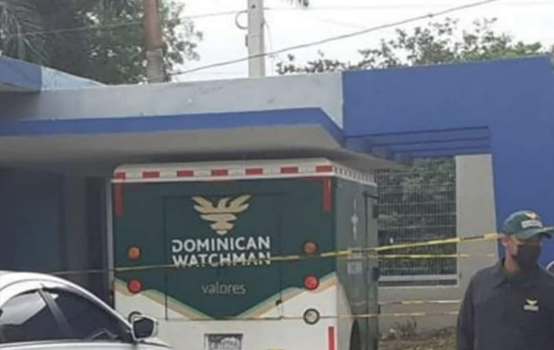Dicrim busca a chofer y ayudante que supuestamente cargaron con más de RD$80 millones de Dominicana Watchman