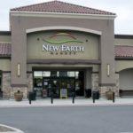 New Earth Market