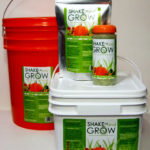 Shake and Grow Products