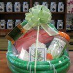Garden Hose Basket
