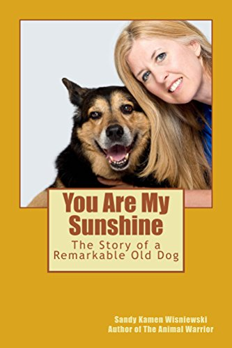 You Are My Sunshine by Sandy Kamen Wisniewski