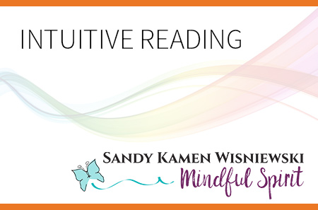 Intuitive Reading Session