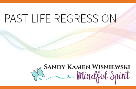 Past Life Regression Session