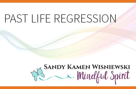 Past Life Regression Session