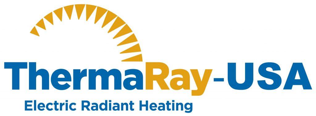 ThermaRay USA - Logo - 2