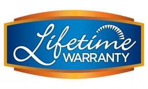 ThermaRay USA Lifetime Warranty