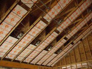 Radiant Heating Ceiling Panels - Radiant Ceiling vs Baseboard Heating