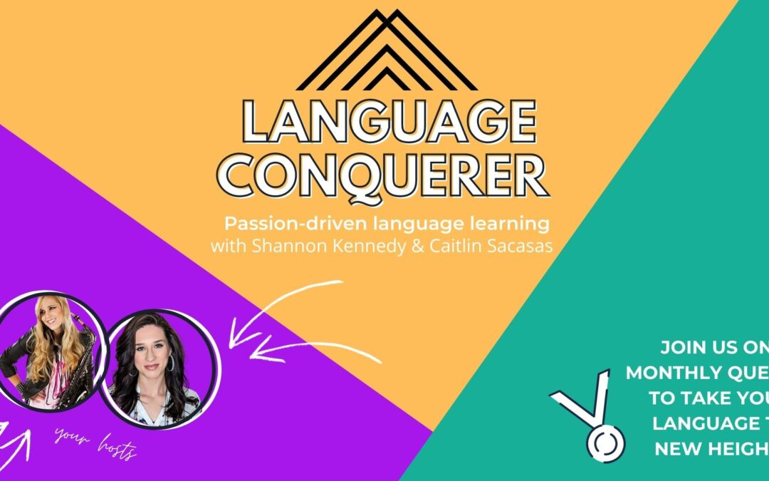 Introducing Language Conqueror