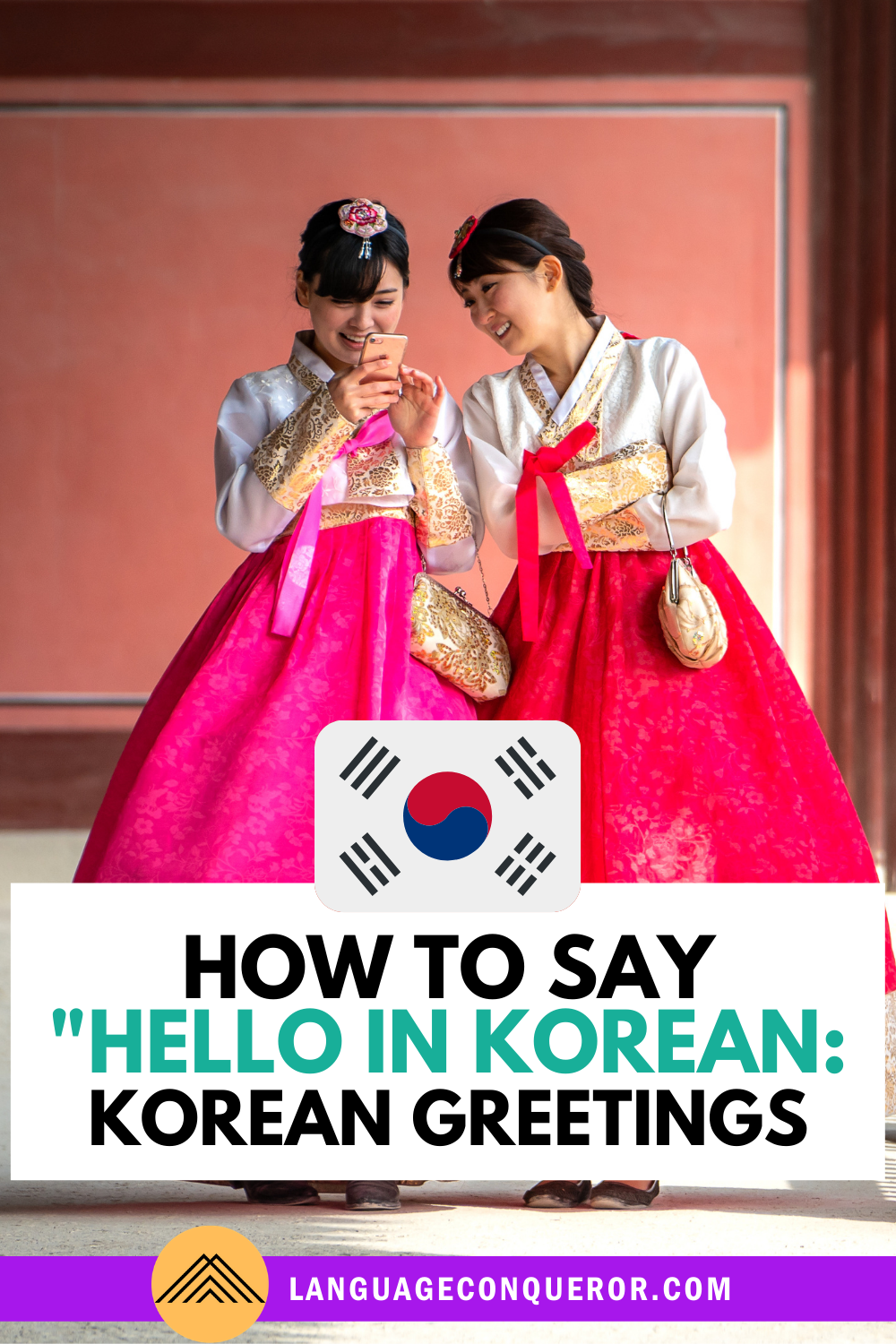 "How to Say ""Hello"" in Korean: Korean Greetings"