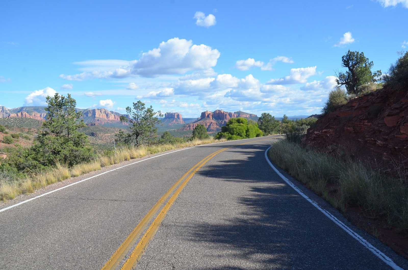 UPPER RED ROCK LOOP RD