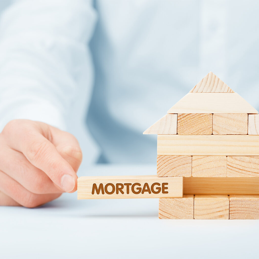 alegre home loans