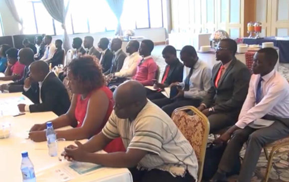 Min. of Justice & Home Affairs Partnership – Malawi