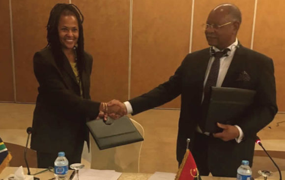 AGA-Africa Partners with African Prosecutors
