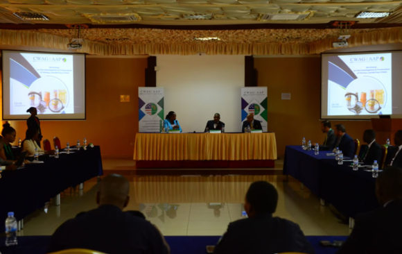 Anti Money Laundering Workshop – Rwanda