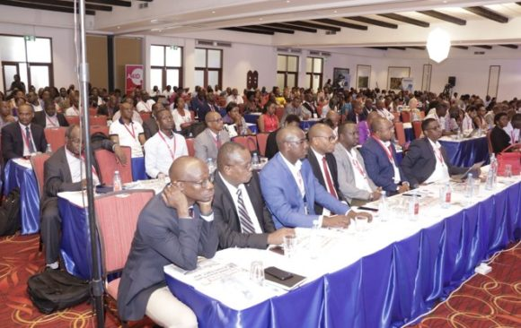 23rd East Africa Law Society Annual Conference, Nairobi Kenya.