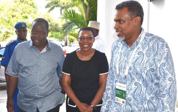 8th Annual General Meeting of the EAAP & Eastern Africa Prosecutors Symposium, Mombasa, Kenya