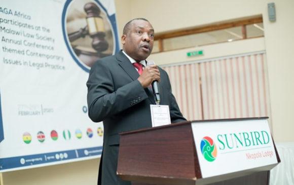 The 2020 Malawi Law Society Annual Conference, Mangochi, Malawi