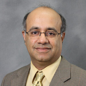 Dr. Karthik Ramani