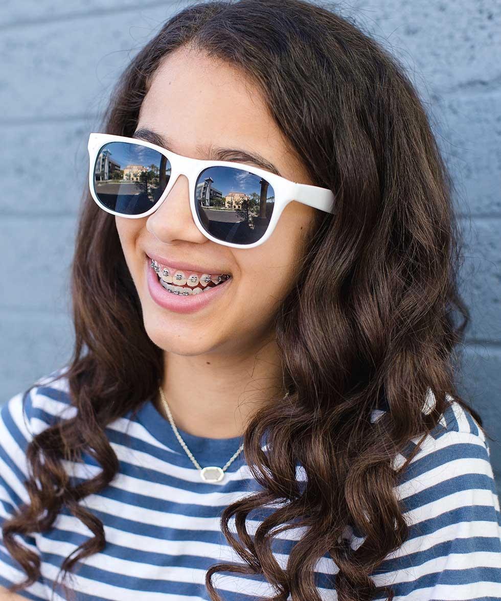 Young Orthodontics Token Rewards