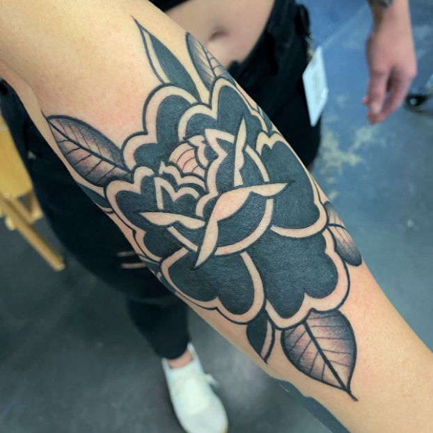 Raleigh Tattoo Co.