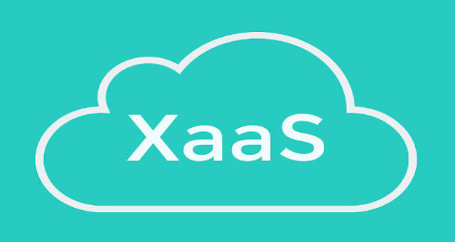 What is XaaS?