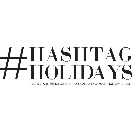 Hashtag Holidays