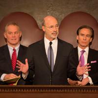 Gov. Wolf's 2016-17 Budget Address via flickr.com ~Gov. Tom Wolf via flickr.com