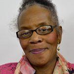 Just Harvest tax program client Janet Baker