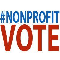 #NonprofitVote