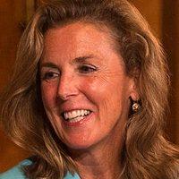 """U.S. Senate candidate Kathleen """"Katie"""" McGinty. Photo via Wikipedia"""