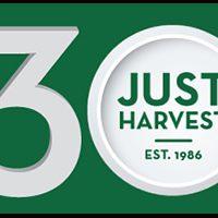 30 Just Harvest
