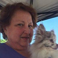 East Liberty farmers market shopper Arlene Solomon