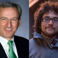 PA 23rd House District candidates Dan Frankel and Jay Wallker