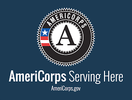 AmeriCorps Serving Here