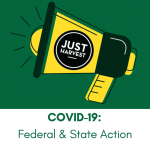 COVID-19: Federal & State Action