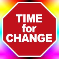 Time for Change sign (via Pixabay/Gerd Altmann)