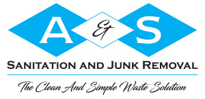 A_and_S_Sanitation_and_Junk_Removal_Logo