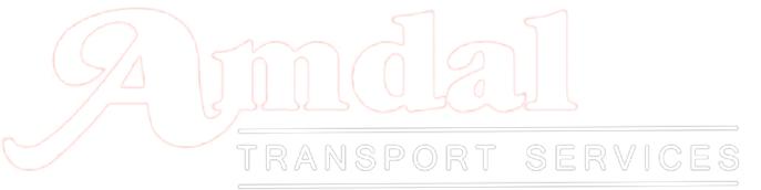 Amdal Services Logo
