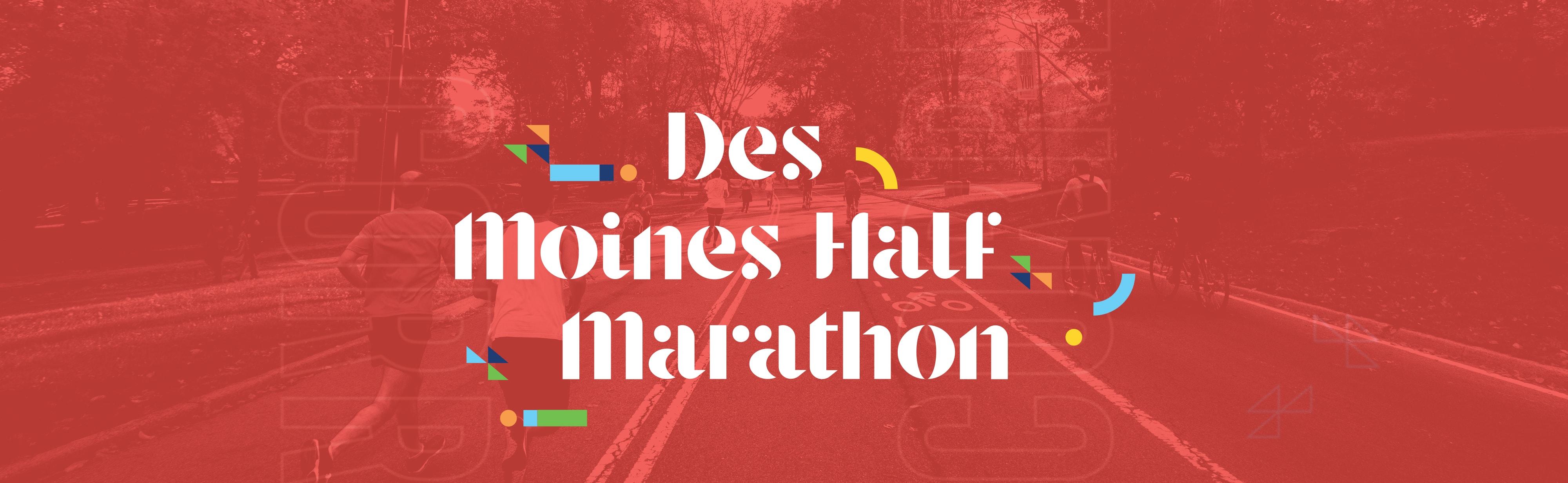 DesMoines Half Marathon