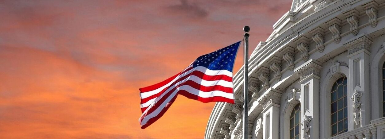 Charitable Giving Coalition Sends Letter to Lawmakers on Priorities for the 117th Congress