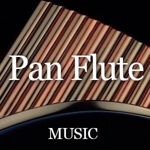 Pan Flute Music