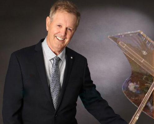 Ken Davis - Relaxation Music Composer - Sydney