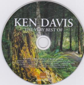 Ken Davis The Very Best Of - Double CD - CD 1