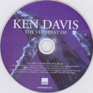 Ken Davis The Very Best Of - Double CD - CD 2