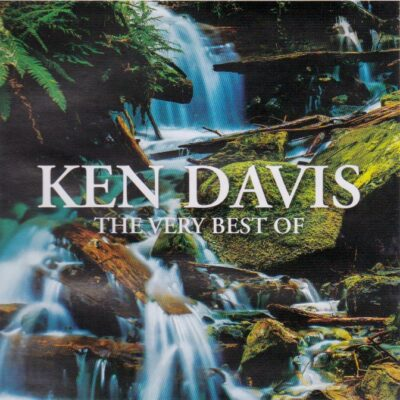 Ken Davis The Very Best Of Front Cover Small Two