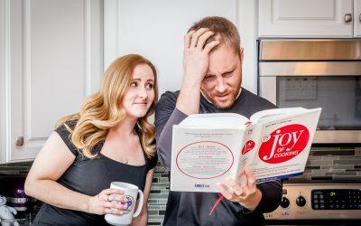 Top 5 High-Calorie Culprits