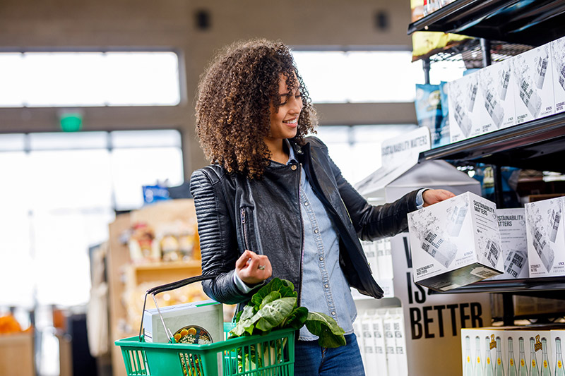 Grocery Store Hacks That Rack Your Bill Up