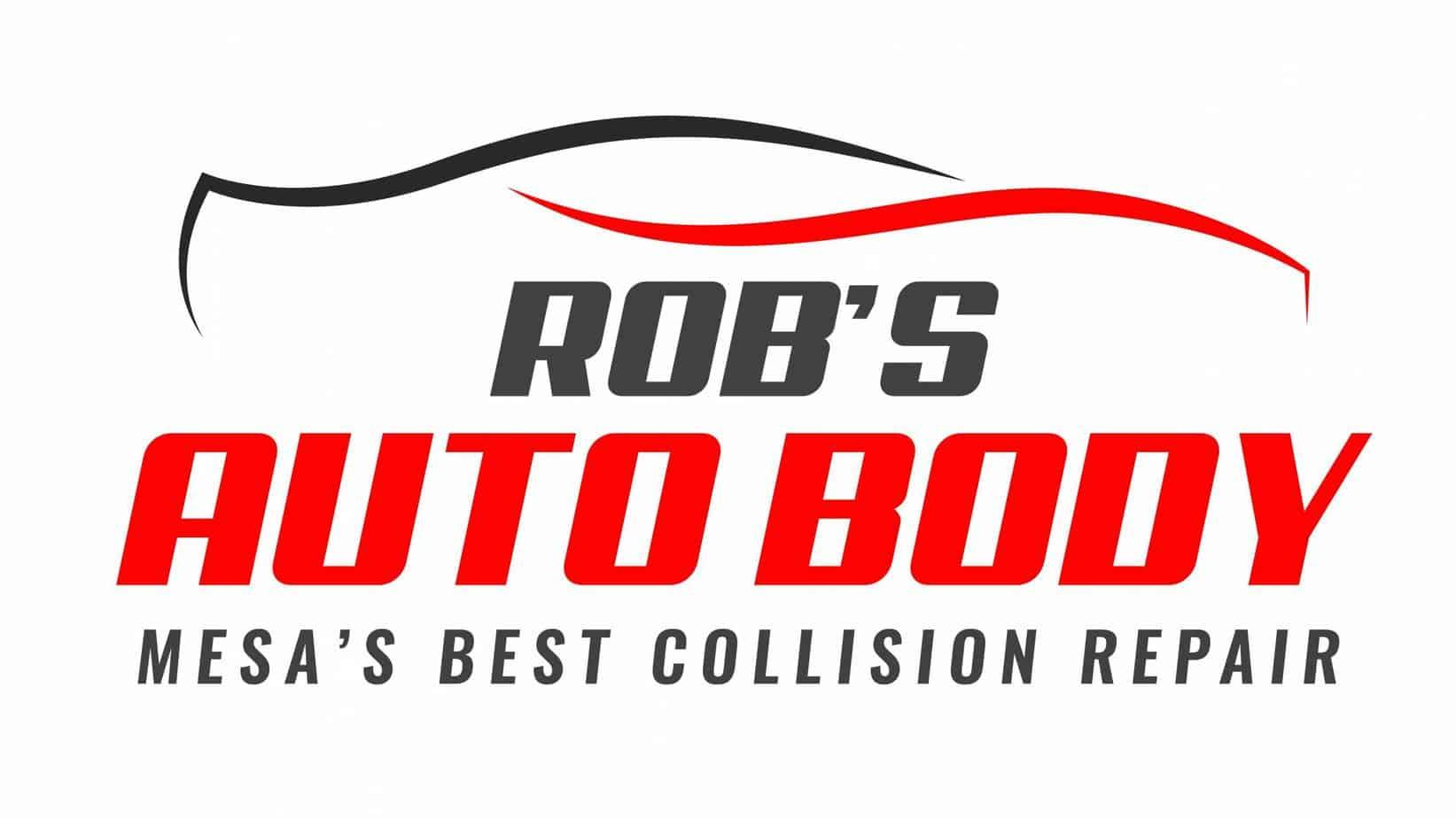 acura collision repair - Rob's auto body