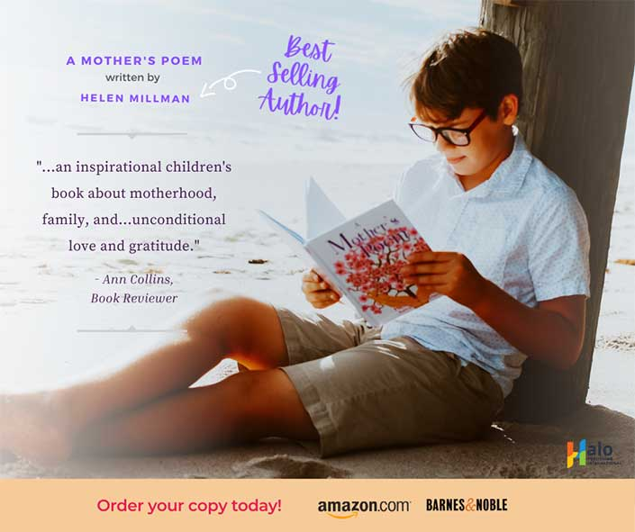 A Mother's Poem with special dedication from author